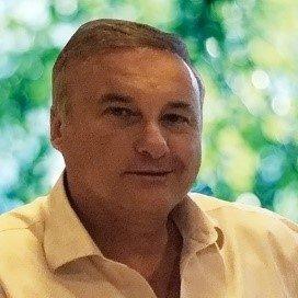 George Molyviatis