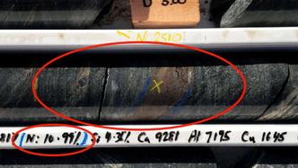 MPJ hits nickel-copper