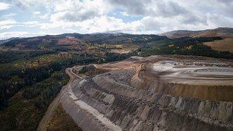 Canada cobalt mining