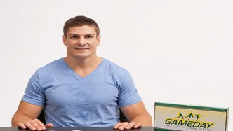 NRL player Matt Ballin to act as brand ambassador for Gameday Mouthguards