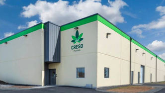 Creso Pharma's Mernova receives initial purchase order