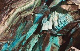Stanton cobalt deposit
