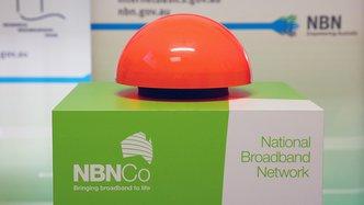 Confidence in NBN sinks lower