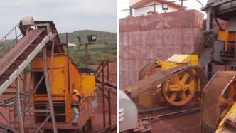 NSL on track with first iron ore sale in India