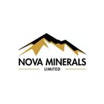 Nova minerals logo