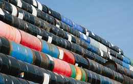 The US is producing more than 10 million barrels of oil per day