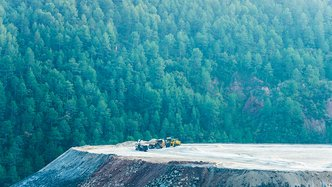 Plymouth Minerals identifies shallow, high grade potash mineralisation