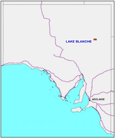 Lake Blance project