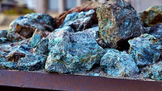 Pacifico identifies copper target in the NT