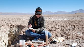 Initial JORC Resource for PepinNini Lithium in Salta, Argentina