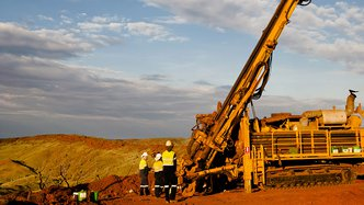 Pursuit completes drilling at two Paperbark Project prospects