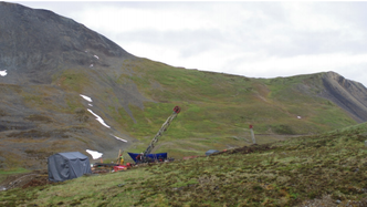 PolarX's gold copper project continues to expand