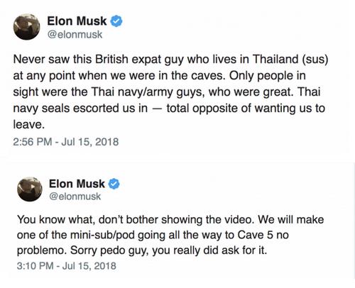 Elon Elon Elon.