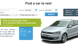 QNA secures credit and ID checks for DriveMyCar Rentals