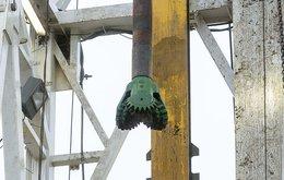 raven energy drilling update
