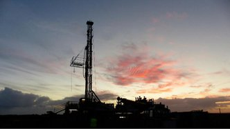 Anticipation builds for REY as drilling draws near
