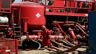 Real Energy taps Halliburton for frac job