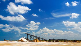 Lithium Australia identifies lithium mineralisation similar to Mt Cattlin