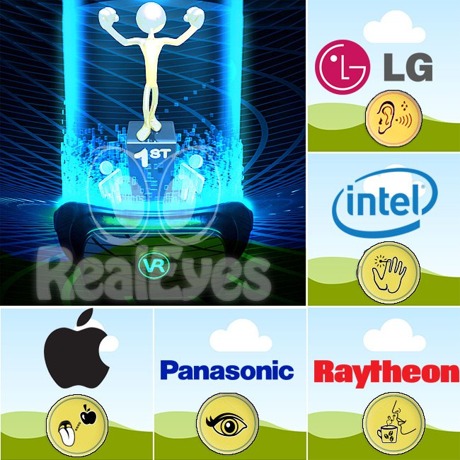 RealEyes Syndicate