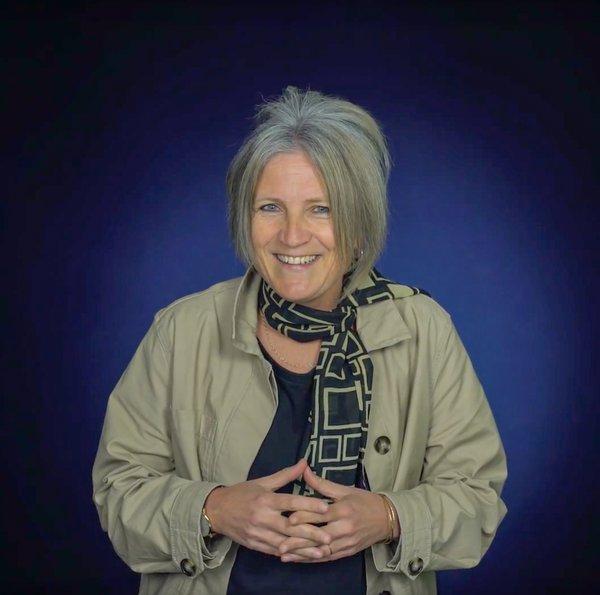 3PL CEO Rebekah O'Flaherty.