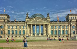 Reichstag_germany