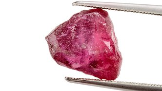 Mustang achieves record month of ruby production