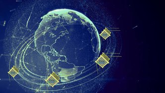 ASX listed SAS on track to launch first nano-satellite into space