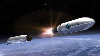 Nano-satellite dream one step closer to reality for SAS