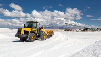 SEI expands its lithium exploration programme in Chile