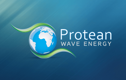 SHE Protean Wave Energy technology