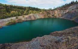 superior lake project canada