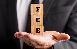 Brokerage platform fees