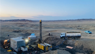 Elixir Energy commences 2021 field program