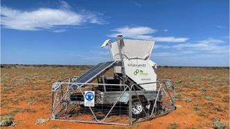 PRL commences wind and solar data collection at ZERO CARBON HYDROGEN Project