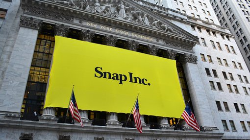 From 'happy snaps' to a share price slide: Snap Inc
