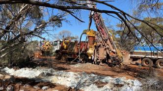 Heliborne VTEM Survey commenced at TechGen Metals' Blue Rock Valley Project