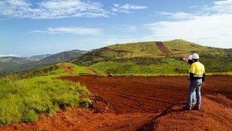 Trek Metals confirms significant mineralisation potential at Kroussou