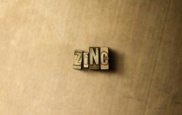Kroussou zinc lead