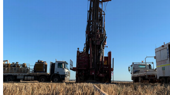 Thomson Resources commences 2021 drilling program