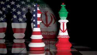 Cyber awareness heightened by the US vs Iran face-off