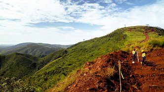 VEC's African gold project acquisition nears completion