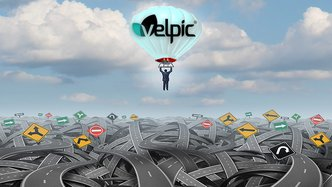 Velpic cuts the corner to Version 3.0 targeting SMEs