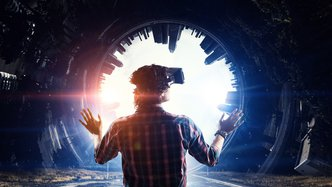 Virtual reality: a (very) brief history, part 1