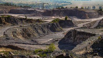 Promising results of revised Resource at WRM's Mt Carrington