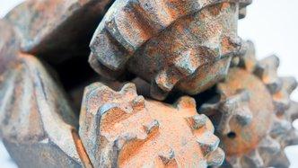 White Rock Minerals finds massive sulphide mineralisation
