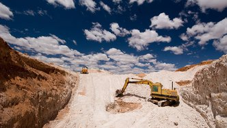 White Rock Minerals deemed as substantially undervalued