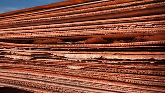 Artemis quick to identify high grade copper zones