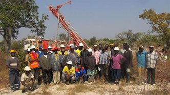 New anomalies create more drilling targets at AZM's Ghana gold project