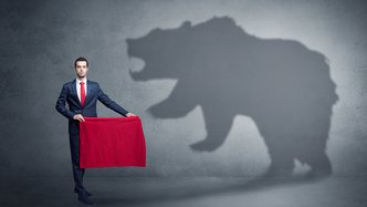 Protecting your investments in a bear market