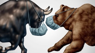 Sharemarket Delivers Another Bear Market 'Dead Cat Bounce'
